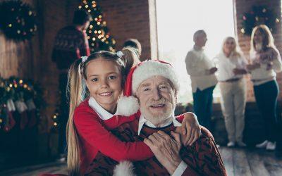 Secret Santa Young Carers Survey