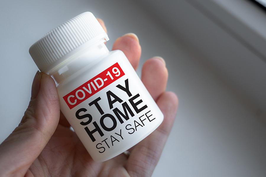 The Coronavirus Act