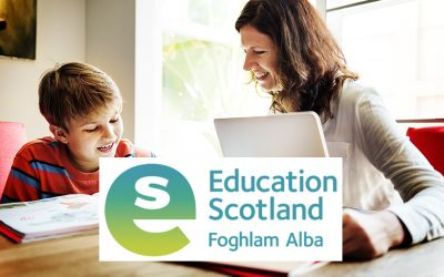 Education Scotland Signposting, Advice and Support