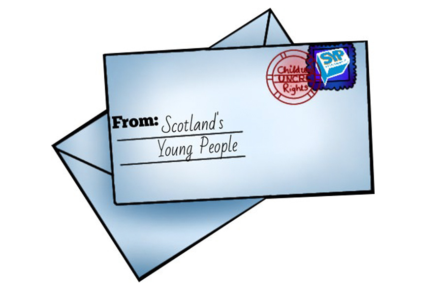 From Scotland's Young People