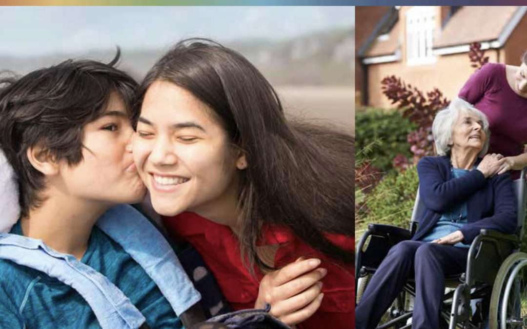 A Manifesto for Unpaid Carers and Young Carers